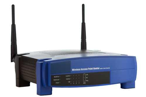 good-routers